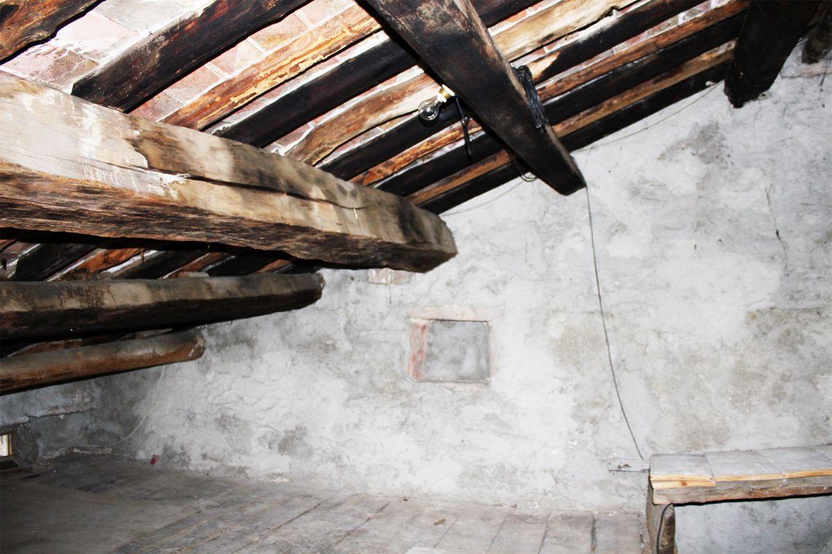 House CCII renovation