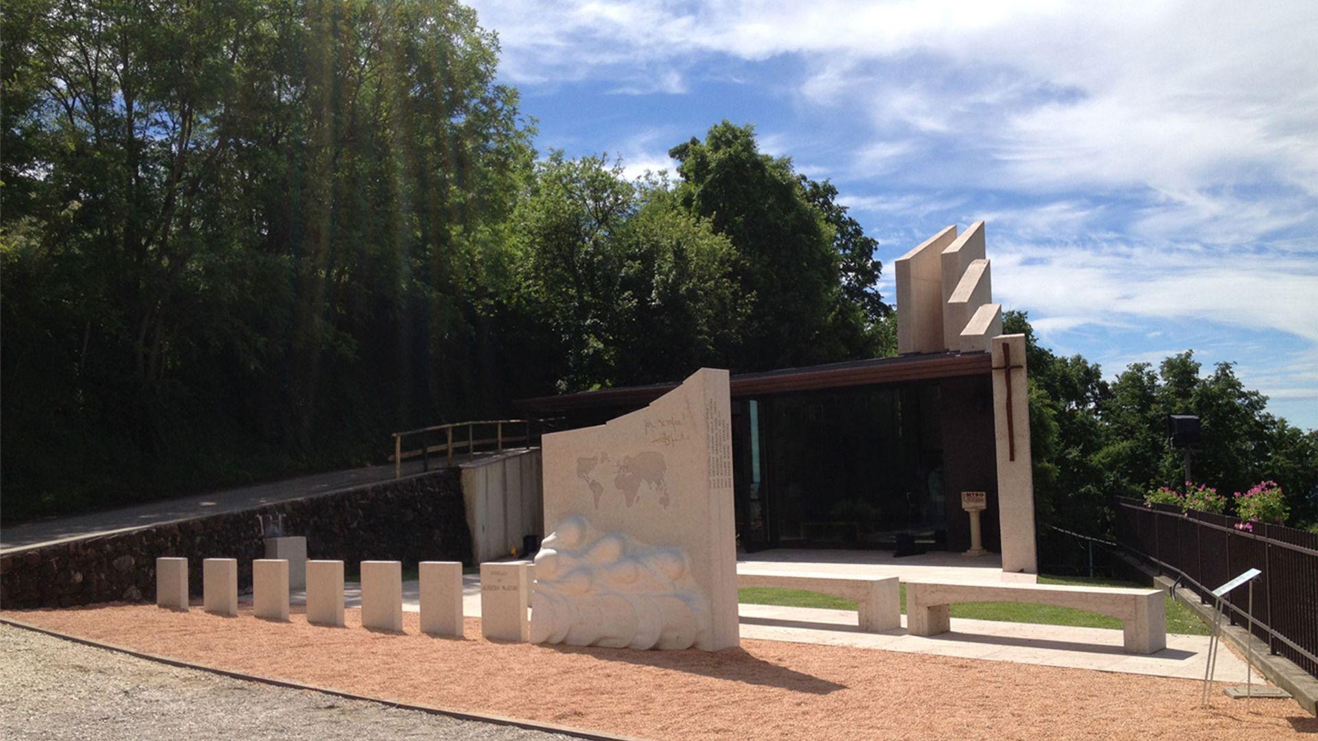 Monumento ad Alfredo Martini