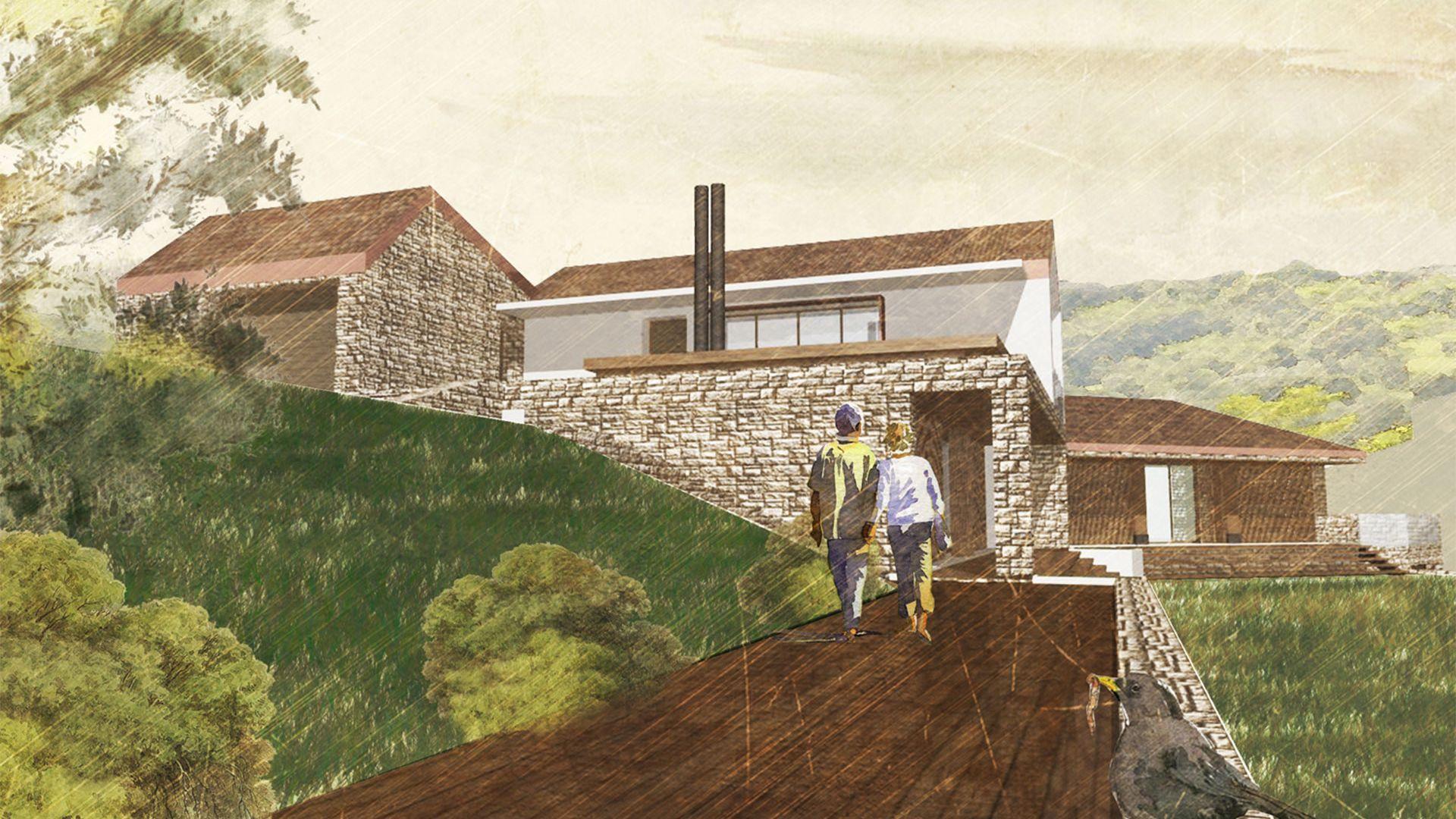 House POE Costalunga