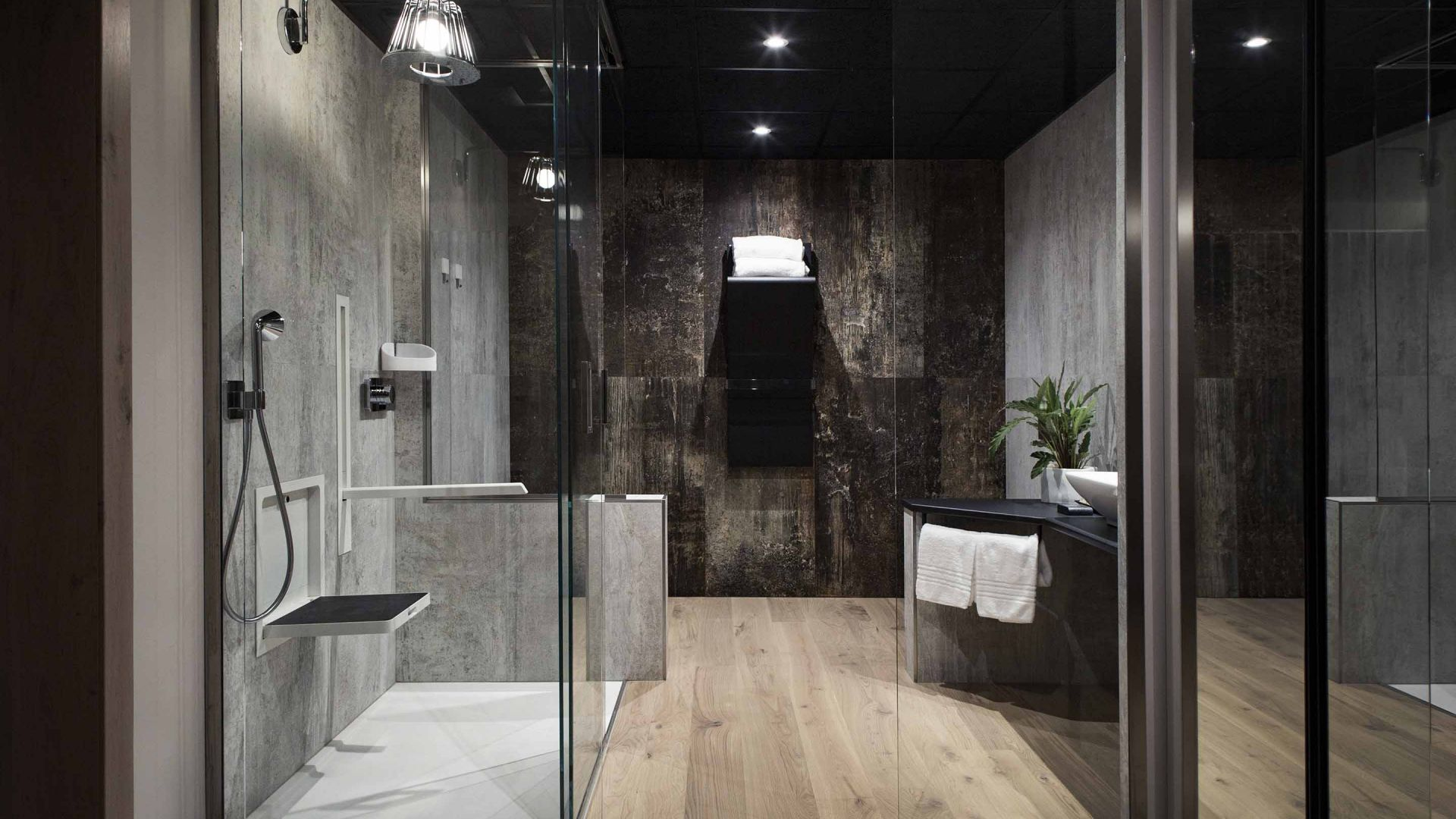 Design For All for Bathroom